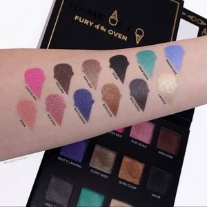 Sephora Makeup Beauty Bakerie Game Of Cones Palette Poshmark